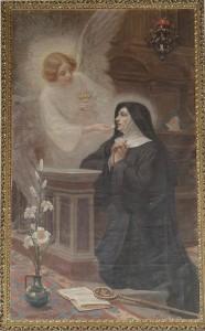 beata Giovanna Maria bonomo
