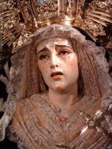 Addolorata - Nuestra Señora de los Dolores1