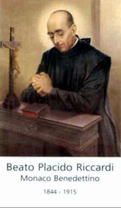 B. Placido Riccardi