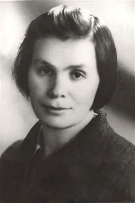 Boniszewska Wanda