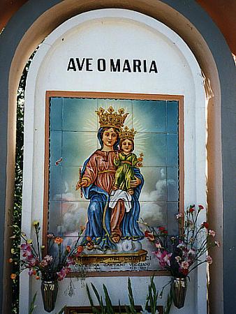 Madonna dei Cordici