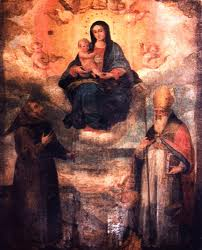 Madonna di Costantinopoli