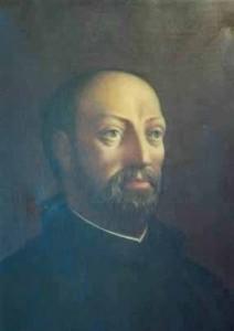 S. Giovanni De Brebeuf