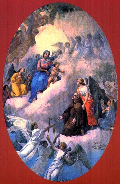 S. Giovanni Giuseppe della Croce2