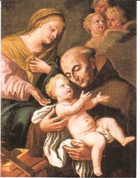 S. Giovanni Giuseppe della croce