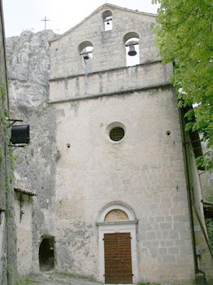 Santuario Madonna d'Appari