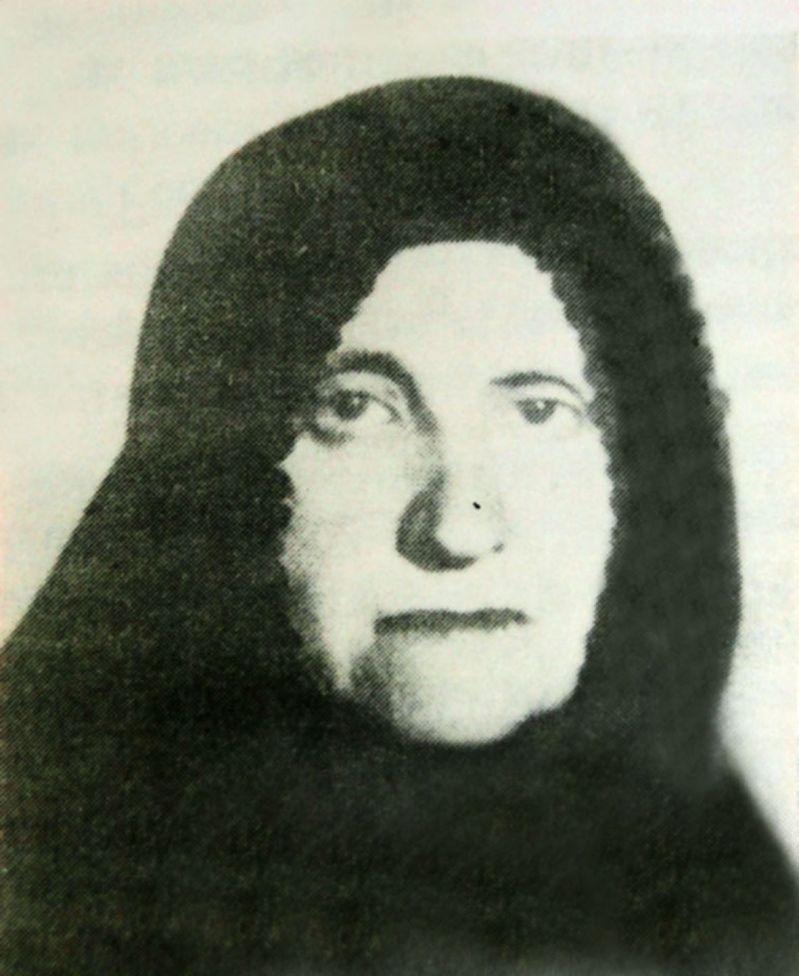 Teresa Verzeri1