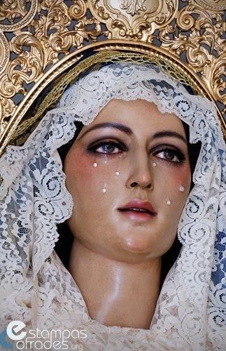 addolorata - María Santísima del Dulce Nombre (2)