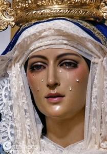 addolorata - María Santísima del Dulce Nombre