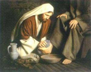 lavanda dei piedi.1