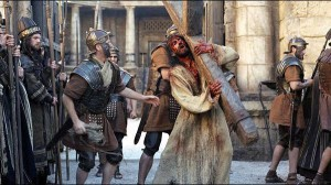 Passion of the Christ movie image