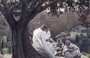 pianto di Gesù