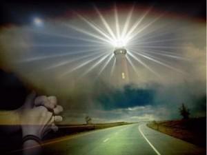 preghiera luce