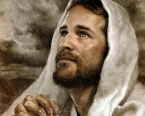 volto preghiera