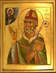 3. San Riccardo di Chichester