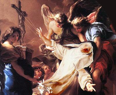 4santa Caterina da Siena5