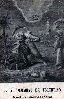 B. Tommaso di Tolentino1