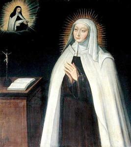 Beata Maria dell'Incarnazione1