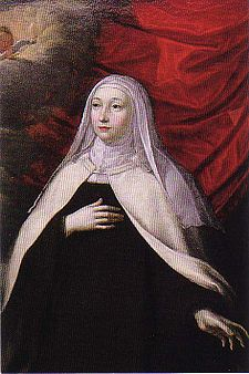 Beata Maria dell'Incarnazione2