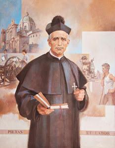 Padre Giovanni Battista Piamarta