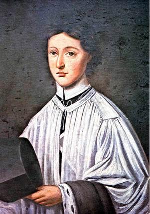 San Giovanni Battista de La Salle1