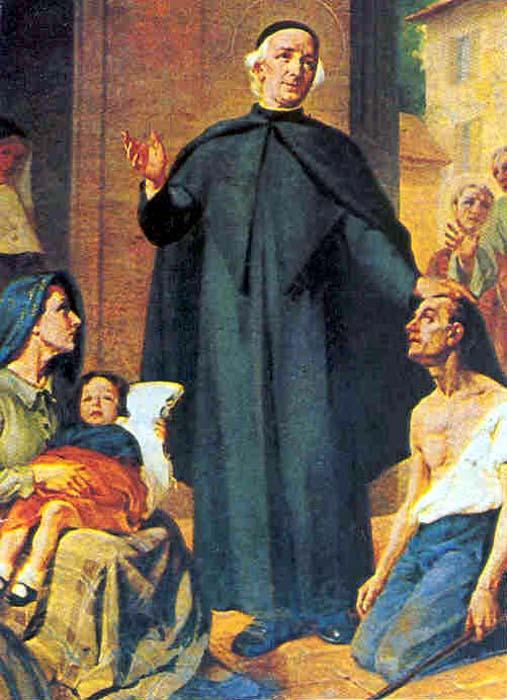 San Giuseppe Benedetto Cottolengo1