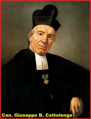 San Giuseppe Benedetto Cottolengo2