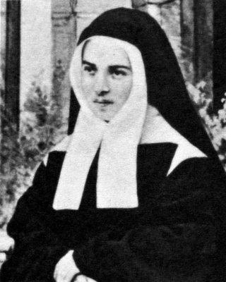 Santa Bernadette Soubirous 4
