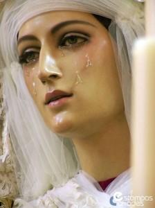 addolorata- María Santísima del Dulce Nombre