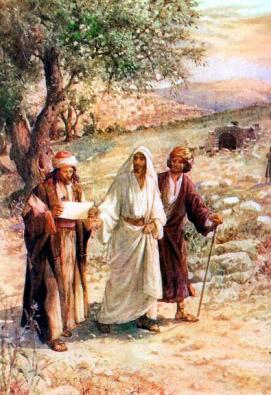 discepoli-cammino