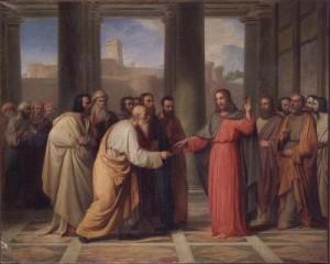 insegna farisei