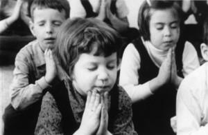 preghiera bimbi