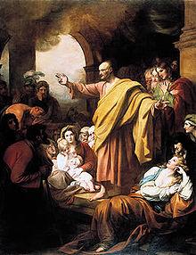 sanpietro apostolo