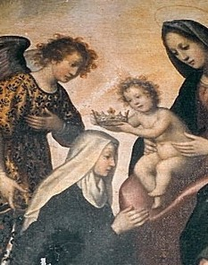 24 santa Maria maddalena de Pazzi2