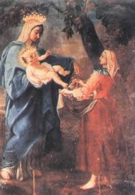 3Santa Maria Apparì Petrella