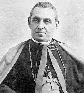 B. Giovanni Battista Scalabrini1