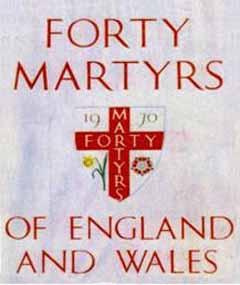 BB. Martiri d'Inghilterra e del Galles5