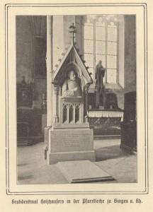 Bartholomäus_Holzhauser,_Grabstätte,_1913,_2JS