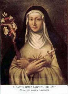 Beata Maria Bartolomea Bagnesi