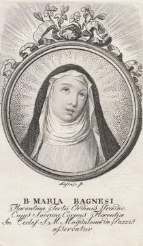 Beata Maria Bartolomea Bagnesi1