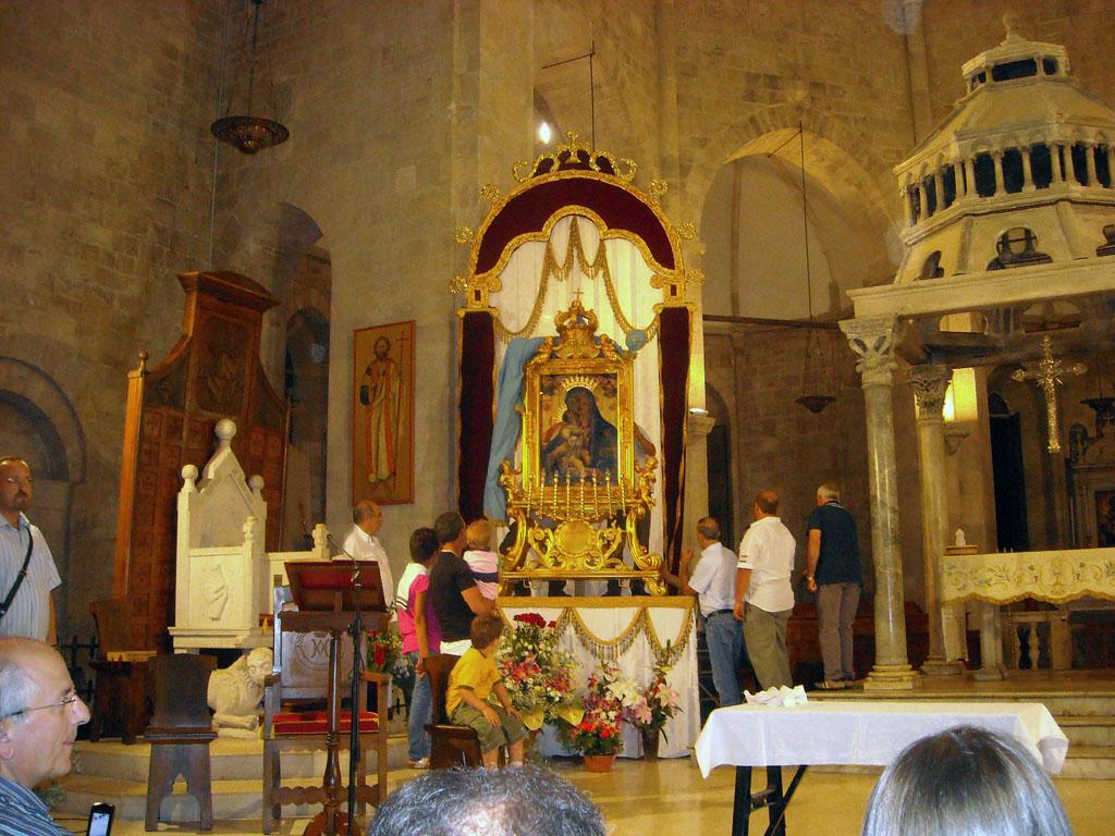 Beata Vergine Maria dello Sterpeto