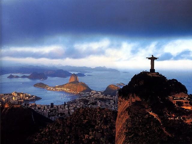 Brazil-Rio-Janeiro