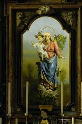 Madonna del Bosco Imbersago1