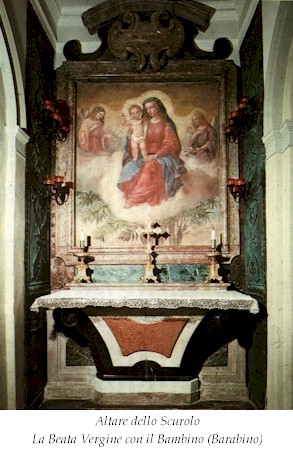 Madonna del Bosco Imbersago3
