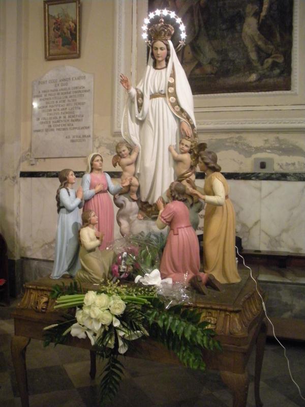 Madonna di Arcola