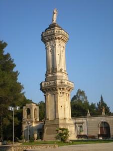 Madonna di Montevergine santuario