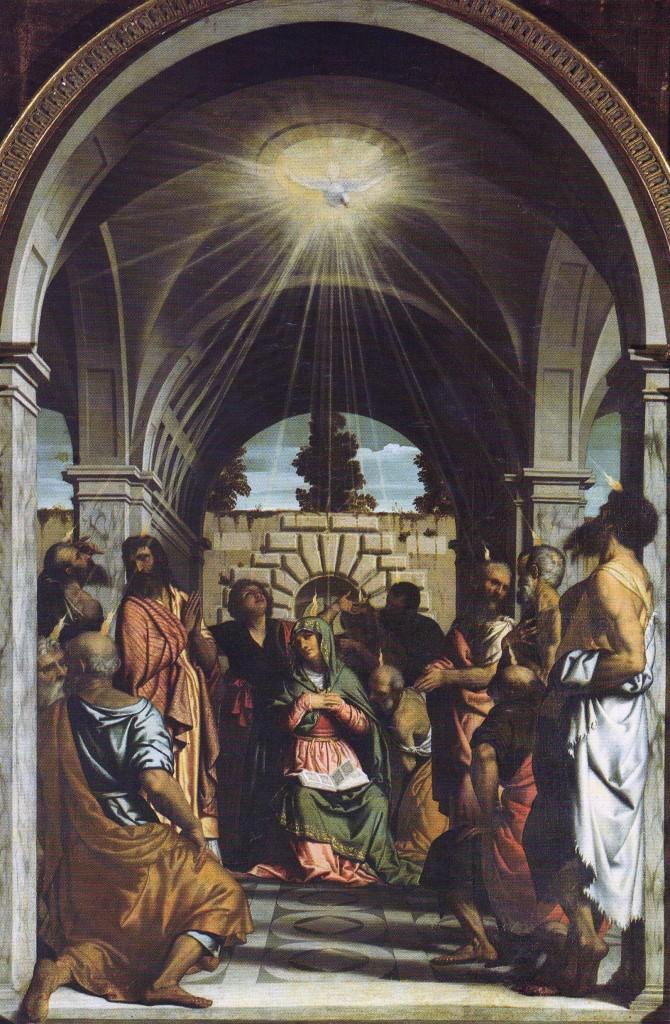 Pentecoste_(Moretto)