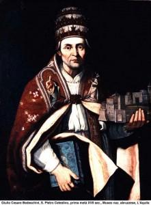 S. Celestino V