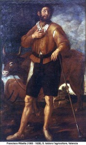 S. Isidoro l'agricoltore
