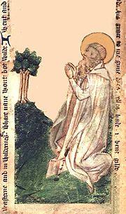 San Godric di Finchale